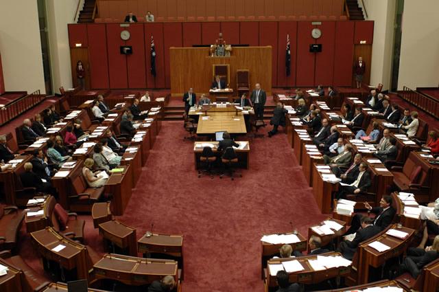 Senate enquiry – Helmet Laws