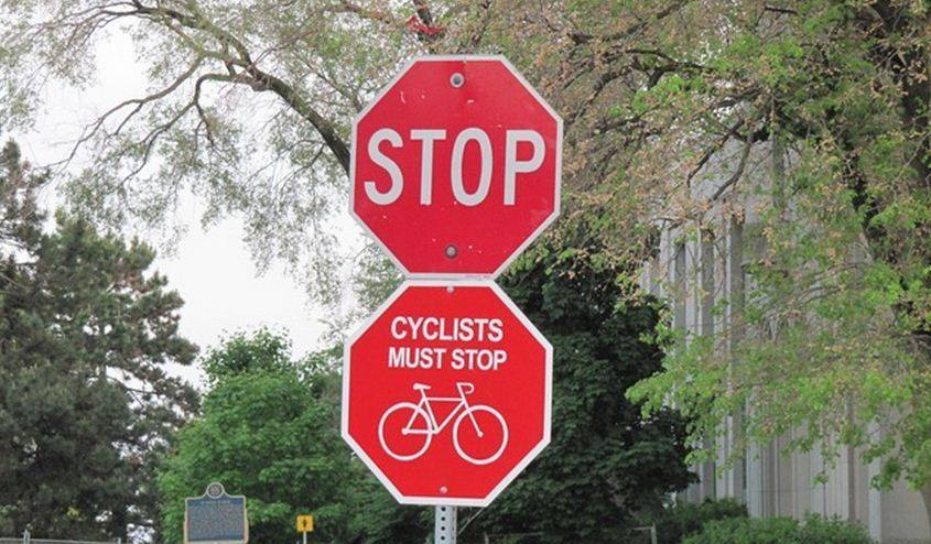 The End of Vehicular Cycling