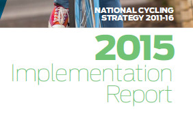 National Cycling Strategy Fails